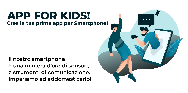 App for Kids!