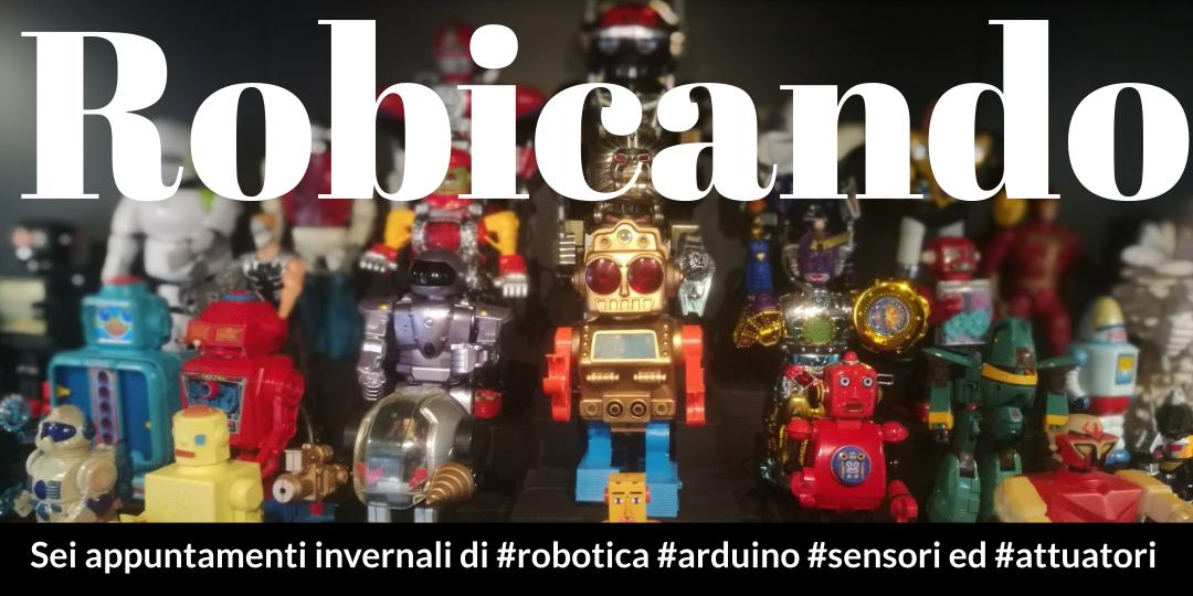 Roboticando
