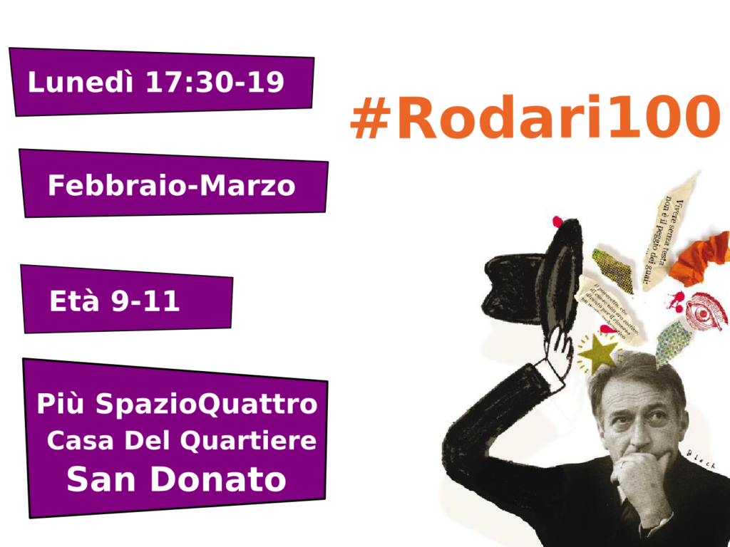 Lunedì / SAn Donato